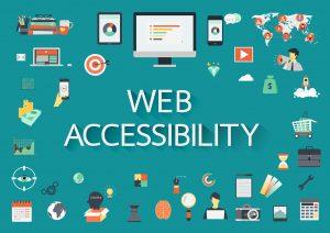 נגישות אתרי אינטרנט